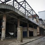 Step inside demolition of the Kentucky <strong>International</strong> Convention Center (PHOTOS)