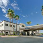 Scottsdale company buys <strong>Hilton</strong> Phoenix Airport Hotel for $37M, now owns majority of airport hotel rooms