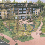 Giant residential development will rise from one of Lake Oswego's few remaining prime properties