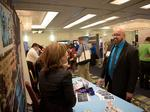 From the Editor-in-Chief: Business Expo fosters winning connections