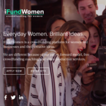 This Mass. native launched a crowdfunding platform just for women
