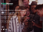 Boston partners with crowdfunding platform aimed at women