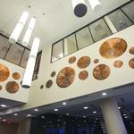 Art helps promote healing at Roswell Park