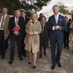 Energy hot topic during Belgian Princess Astrid's visit to San Antonio
