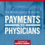 These 25 D.C.-area docs got the most in drug and device payments