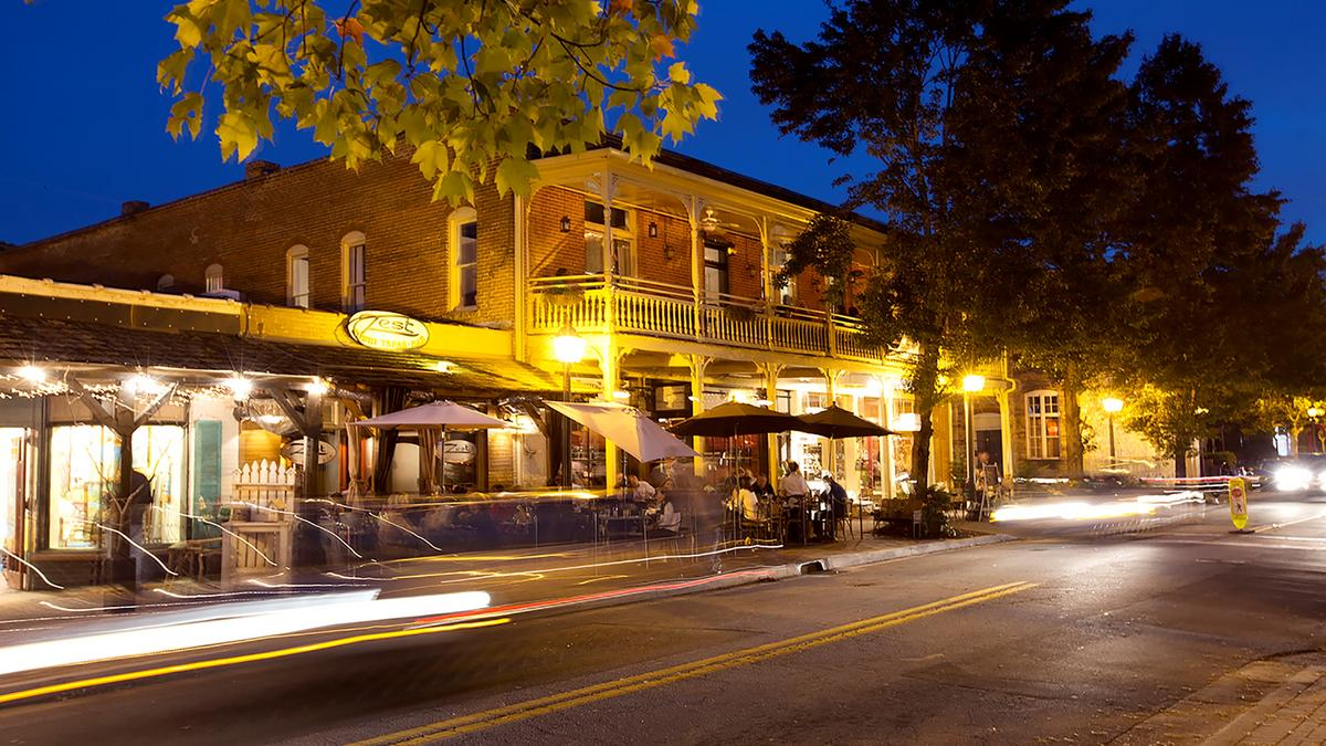 Mixed Use Project Would Bring Boutique Hotel To Downtown Roswell Atlanta Business Chronicle