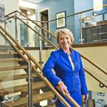 How moving to the Gulch has made life easier for this local bank