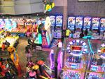 See Inside GameTime attractions set for West Oaks Mall