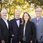 With new partners, Core architecture looks to the next generation for leadership
