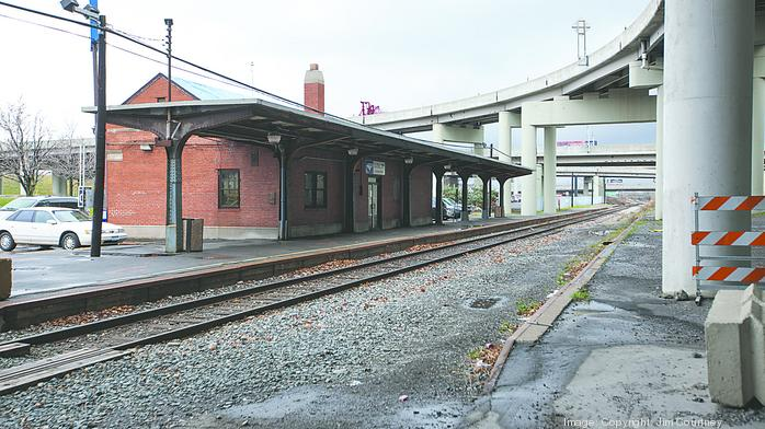 Business decision: Downtown 'preferred' site for new Buffalo train station