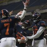 Bowl-bound UTSA entering uncharted territory