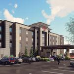 Contractor selected for NW Wichita hotel