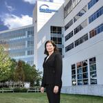 Sinai Hospital President <strong>Amy</strong> <strong>Perry</strong> is stepping down
