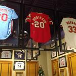 EXCLUSIVE: Cincinnati's mini-Cooperstown opening spots for new members