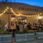 San Mateo's Bay Meadows scores popular craft brewer for beer garden