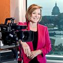 She's guiding C-SPAN through a changing industry