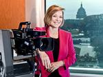 A foot in both camps: How Susan Swain is guiding C-SPAN through a changing industry