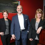 No. 4: Personal touch drives DecisionPathHR's mission