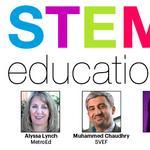 Education leaders discuss STEM achievement gap, workforce needs