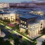 Hillwood preps first urban apartments within $1.8B Frisco Station project near Dallas Cowboys campus