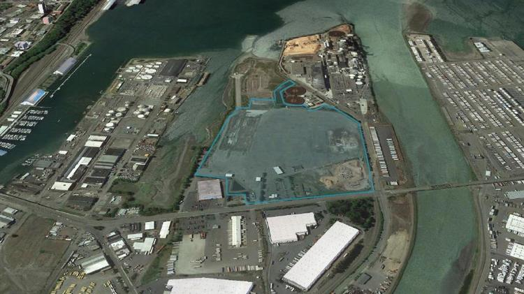 New owner of old Tacoma sawmill plans big waterfront