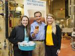 Lactose-free ice cream startup wins mentoring help from Sam Adams