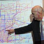 Collin County's plan to avoid traffic gridlock
