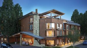 Tahoe City Lodge project clears high hurdle in Placer County