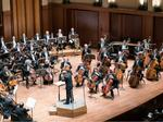 Seattle Symphony gets two Grammy nominations for its third all Henri Dutilleux album