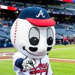Braves stay out of Indians' mascot controversy