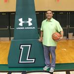 How Loyola's men's basketball coach found his own place on the court