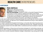 Texas Innovations in Health Care: 17 Lone Star State Entrepreneurs to Know