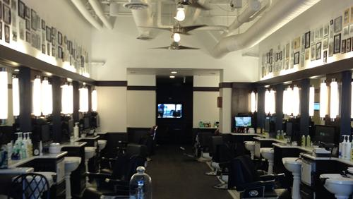 Barber Shop Denver : Texas barber shop chain plans expansion into Colorado - Denver ...