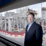Transit-oriented developments finally on track across South Florida