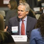 Watson's retirement creates new leadership opportunities at IMA