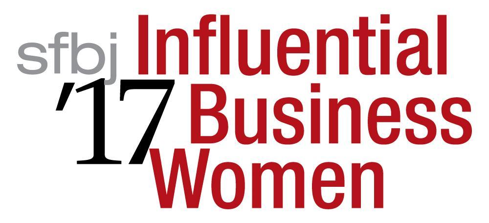 2017 Influential Business Women Awards