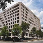 715 Peachtree lands major Honeywell software hub
