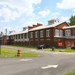Whitehall Mill food market still working to land tenants, developer Tufaro says