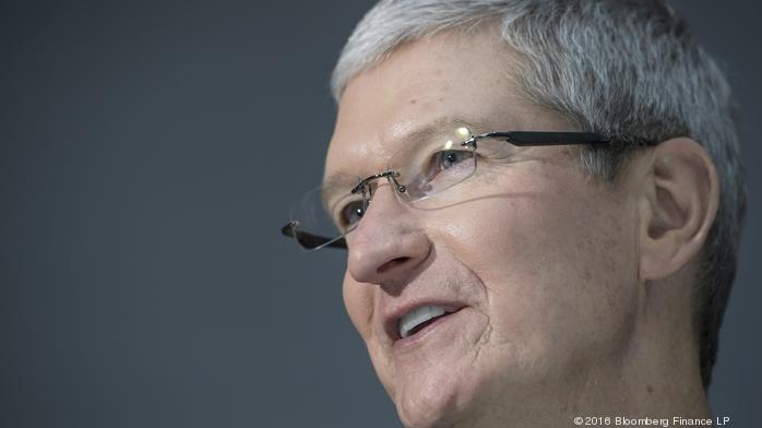 Apple, Cisco to partner on discount for enterprise cybersecurity