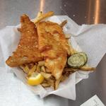 Mac's Fish-Chips-Strips frying up second St. Paul location