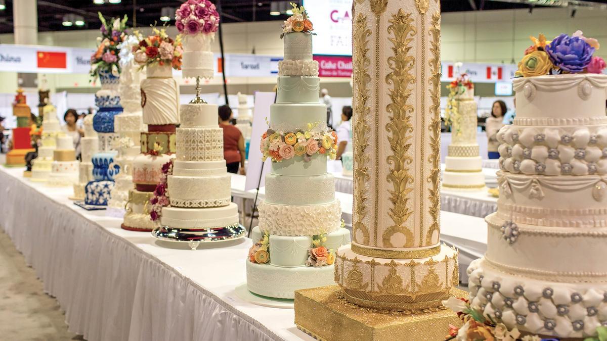 Cake Fair Orlando