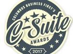 Meet the C-Suite judges 2017