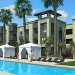 Florida developer building Class A $63M green project after getting federal loan