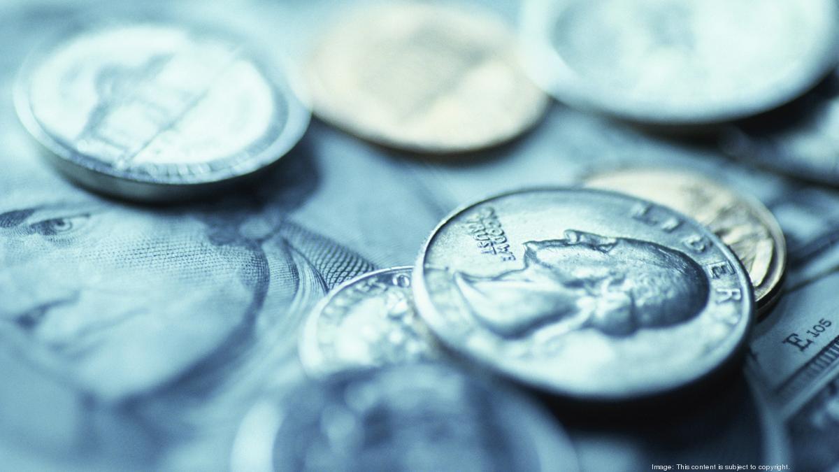 tcf bank coin machine