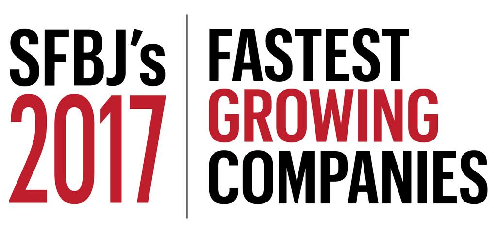 2017 Fast 50 - South Florida's 50 Fastest Growing Companies - GET THE SURVEY