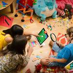 Silicon Valley smart toy maker raises $24M, adds Mattel, Sesame to content team