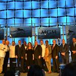 ​Maryland leaders attend splashy debut of MGM National Harbor