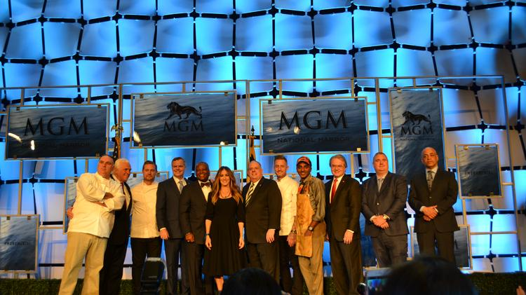 Year in Review 2016: MGM National Harbor brings $1 4 billion