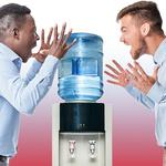 Watercooler warfare: workplace conflict can erode morale, reduce productivity