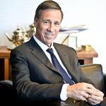 Marriott CEO talks Trump, Taj and bringing more luxury hotels to Boston